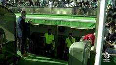 Primera RFEF (J9): Resumen del Racing de Santander 0-0 Deportivo de la Coruña