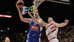 Así juega Goga Bitadze, el nuevo prodigio del baloncesto europeo