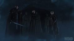 La última temporada de 'Juego de Tronos' se estrenará el 14 de abril