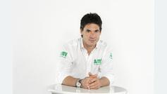 Crivillé cree que Sachsenring es ideal para saber si Marc ha mejorado.