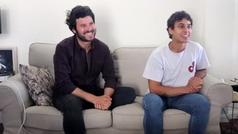 Entrevistamos a Taburete en Tiramillas de MARCA