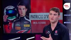 """Patricio O'Ward: """"Claro que sí, estoy listo para IndyCar"""""""