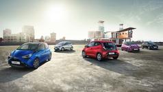 Toyota Aygo 2019: el urbano millenial