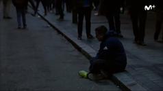 El Fantasma del Bernabéu no desaparece de los hinchas de Boca
