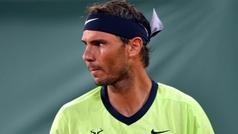 Rafa Nadal anuncia que no jugará ni Wimbledon ni los Juegos Olímpicos