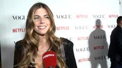 Stephanie Cayo rompe su silencio sobre su relación con Maxi Iglesias