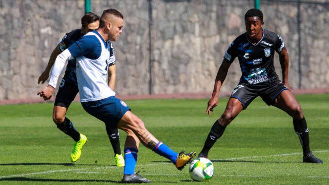 Yoshimar Yotún es nuevo jugador de Cruz Azul — OFICIAL