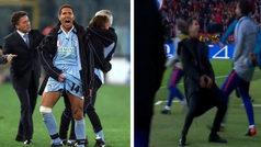 """Simeone, sobre su gesto: """"Poner a Costa y Koke después de un mes sin jugar... había que tener huevos"""""""