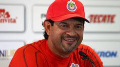 """José Saturnino Cardozo: """"'Tata Martino tiene todas las condiciones para dirigir a México"""""""