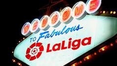 Así fue el genial spot de LaLiga para anunciar el acuerdo con ESPN: Piqué, Carlos Soler, Guardado...