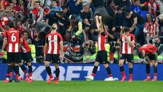 Copa del Rey (cuartos): Resumen y gol del Athletic 1-0 Barcelona
