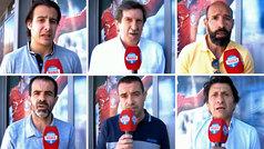 Los periodista especializados en 'La Roja' analizan el cambio en el banquillo