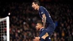 Ligue 1 (J29): Resumen y goles del PSG 3-1 Marsella