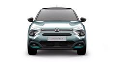 Así es el Citroën e-C4: un compacto eléctrico made in Spain