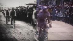 90 años de la 'maglia rosa'... y el Giro lo celebra con este espectacular spot