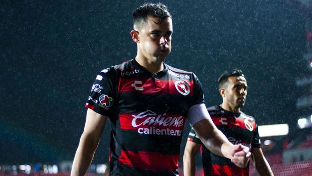 "Diego Rodríguez: ""Primero a ganarle a Querétaro y luego a pensar en América"""