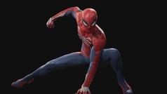 Todo sobre el desarrollo de Marvel?s Spider-Man