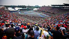 Organizadores del GP México ven como una decisión correcta la cancelación del evento