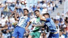 LaLiga 123 (J34): Resumen y goles del Málaga 1-2 Extremadura