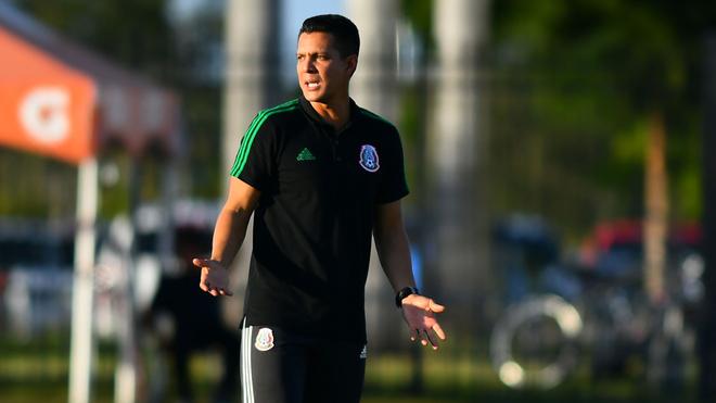 Selección Mexicana se colocó en Final del Premundial Sub-20