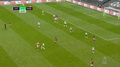 Premier League (J31): Resumen y goles del Tottenham 1-3 Manchester United