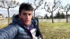 """Márquez: """"Volveremos pronto y más fuertes"""""""