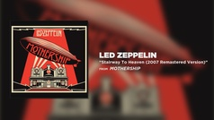 El Gobierno de Trump respalda a Led Zeppelin en la batalla legal por 'Stairway to Heaven'