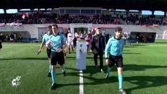 Copa del Rey (segunda ronda): Resumen y goles del Sanse 0-2 Espanyol