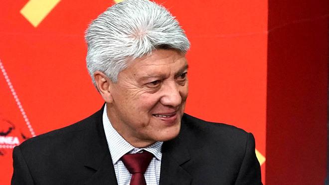 Miguel Herrera da su postura sobre la Polémica del 'Tecatito' Corona