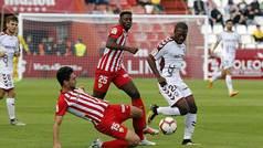 LaLiga 123 (J10): Resumen y goles del Albacete 1?1 Almería