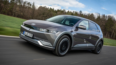 """Ioniq 5, el coche que lleva a Hyundai al futuro"""