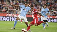 LaLiga (J4): Resumen y goles del Girona 3-2 Celta