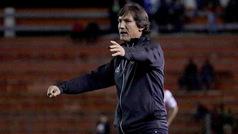 """Gabriel Caballero sobre el Tata Martino: """"Es un técnico que donde ha estado ha sido exitoso"""""""