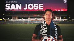 Oficial: Matías Almeyda es nuevo técnico del San Jose Earthquakes