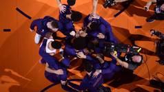Los Phoenix Suns no saben ganar sin Ricky Rubio