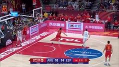 España aumenta su leyenda y conquista su segundo Mundial