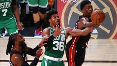 Heat 106-117 Celtics (2-1)