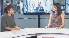 María León presenta su nueva comedia, 'Los Japón'