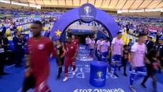Copa América 2019 (Grupo B): Resumen y goles del Paraguay 2-2 Qatar