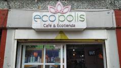 MX: Ecopolis, café y ecotienda | Tiendas ecológicas en la CDMX