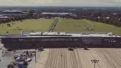 El Liverpool 'entierra' Melwood y presenta su nueva ciudad deportiva de 58 millones