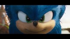 Paramount presenta un 'Sonic' mucho más parecido al original