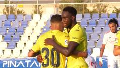 Así fue el primer gol Boulaye Dia con el Villarreal: así se vivió desde dentro