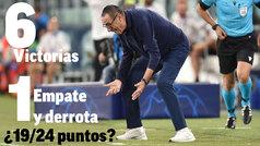 """Sarri: """"La Champions está maldita para la Juve"""""""