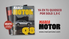 Ya a la venta el MARCA Motor de agosto