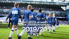 El Chelsea gana la Superliga inglesa