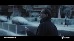 Las emotivas cuatro historias del nuevo anuncio de la Lotería de Navidad 2019