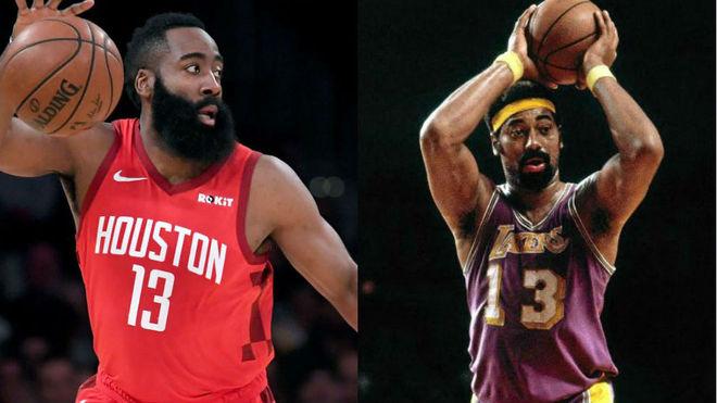 102-93. Harden lidera la victoria de los Rockets