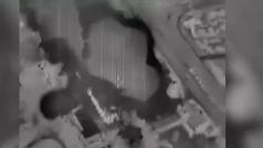 Israel bombardea la Franja de Gaza y pone fin a un alto el fuego de 11 días