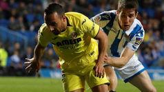 LaLiga (J34): Resumen y gol del Real Sociedad 0-1 Villarreal